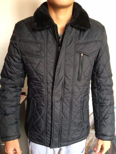 Продаю тёплую меховую куртку. Качество отличное Турция  в Лебединовка
