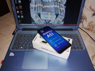 Yeni Samsung A51 64 GB ağ