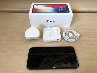 IPhone X | 128 GB | Κίτρινος | Νέα | Guarantee, Face ID