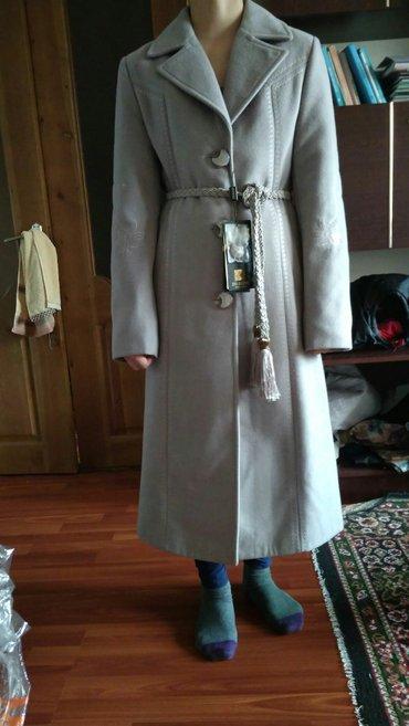 Внимание акция, Продается пальто в Лебединовка