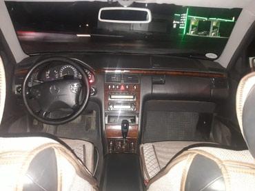 Mercedes-Benz E 430 2001 в Сокулук
