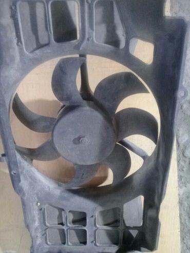 Вентелятор ауди 100 бу в Бишкек