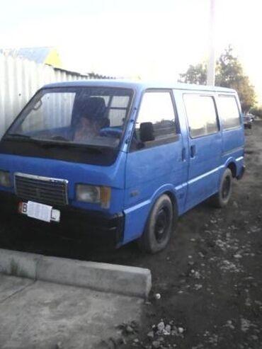 мини бар бишкек в Кыргызстан: Mazda BONGO 2 л. 1985