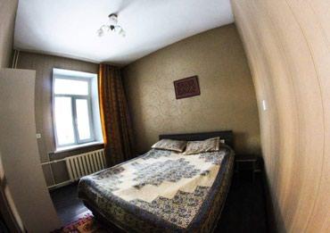Сдается квартира: 2 комнаты, 60 кв. м., Бишкек в Бишкек