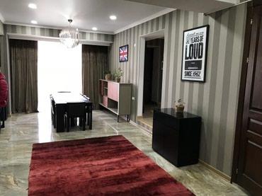 Сдаю особняк в Среднем Джале 300m в Бишкек