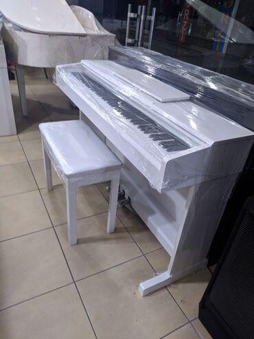 Rəqamsal Piano Royallar satilir