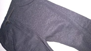 Pantalone-dublje-mekane-i-rastegljive-xl - Srbija: Pantalone xl