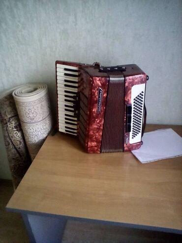 Музыкальные инструменты - Бишкек: Продаю! Отличное состояние! Не большой торг!