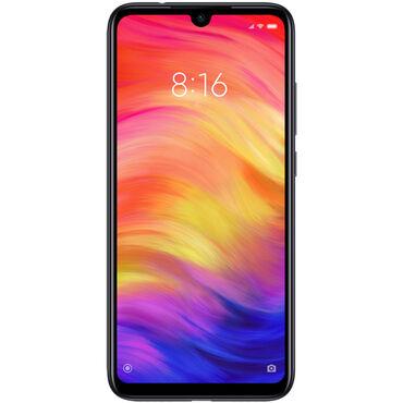 xiaomi-redmi-3-market в Кыргызстан: Смартфон Xiaomi Redmi Note 7 3/32 blackДоставка по всему