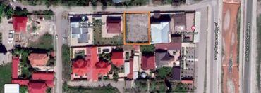 частные дома в бишкеке в Кыргызстан: Продам 10 соток Строительство от собственника