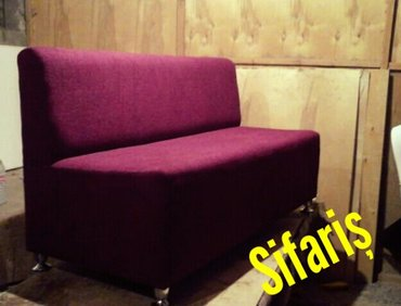 Bakı şəhərində Çay evleri üçün divanlar satilir.Tezedir(1-metresi 100 azn