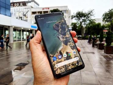 Google Nexus в Кыргызстан: Google Pixel 2XL.64GB. Б/уЦена:16000 Процессор Qualcomm Snapdragon