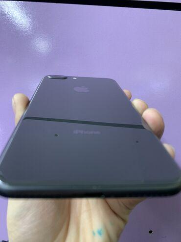 Б/У iPhone 8 Plus 256 ГБ Серый (Space Gray)