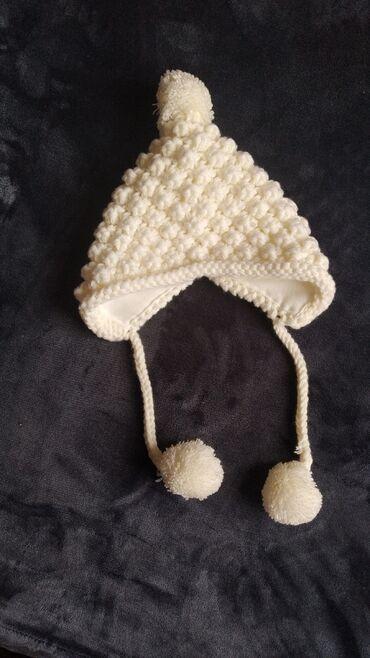 Продам новую шапочку.заказывали через Инстаграм производства