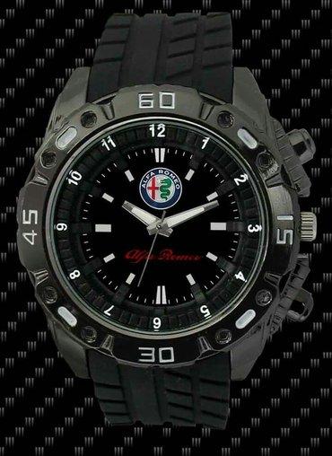 Alfa romeo 164 3 v6 - Srbija: Sat sa znakom alfa romeo,dva modela,garancija dve godine,ide u
