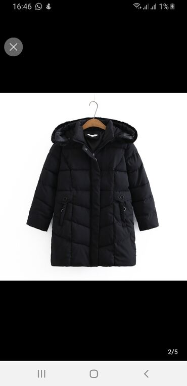 Продаю куртку размер L-XL (48-50)