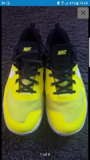 Fly ds116 - Srbija: Nike flywire rubber 004 original 100% br 42 extra stanje donete iz