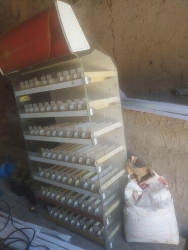 Оборудование для бизнеса в Беловодское: Продаю полку для сигарет