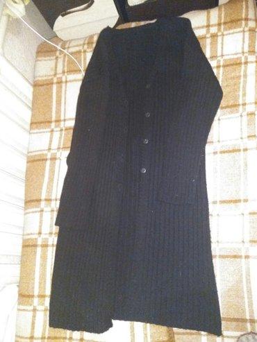 Продается кардиган. размер 50-52 в Бишкек