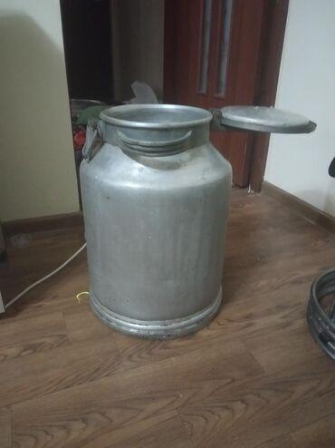 Ведра в Кыргызстан: Продаю флягу 40 литров 3000