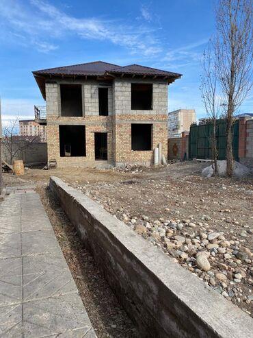 Продается дом  Продаю дом  Продается дом в Бишкеке  Продается недостро