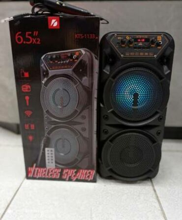 чехол для планшета 7 в Азербайджан: 👉Orginal KTS karaoke bluetooth dinamik👉Bluetooth (blutuz) speaker👉Ela
