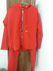 Спортивный костюм зима - Кыргызстан: Женский спортивный костюм новый качество отличное Турция