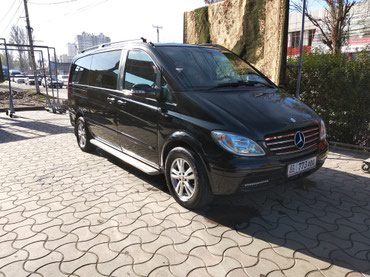 Mercedes-Benz Viano 2006 в Лебединовка