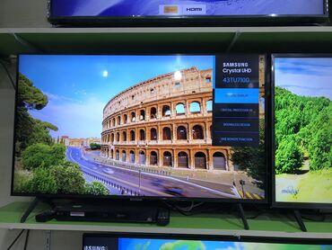 телефон флай дс 123 в Азербайджан: LG Tv 49 düyüm 123 ekran sımart yutub krosnu aparatı LET ekranı. Firma