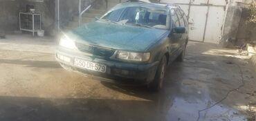 volkswagen 1995 в Азербайджан: Volkswagen Passat 1.9 л. 1995   356894 км