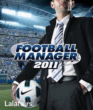 Football manager 2011 - Boljevac