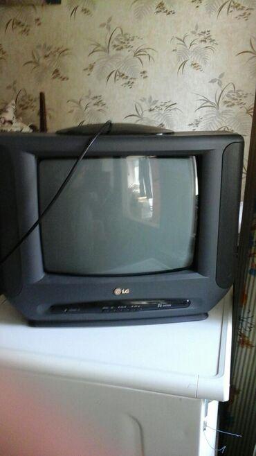 lg телевизор цветной в Кыргызстан: Телевизор LG (оригинал )б / у цветной в отличном состоянии диагональ