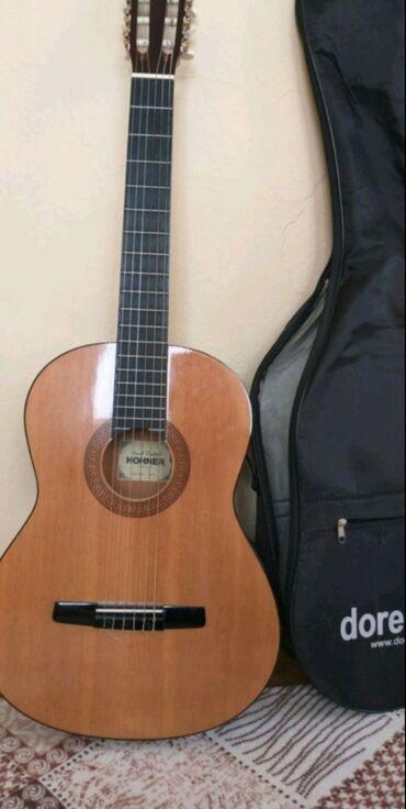 Гитары - Азербайджан: Gitara çxoluda var