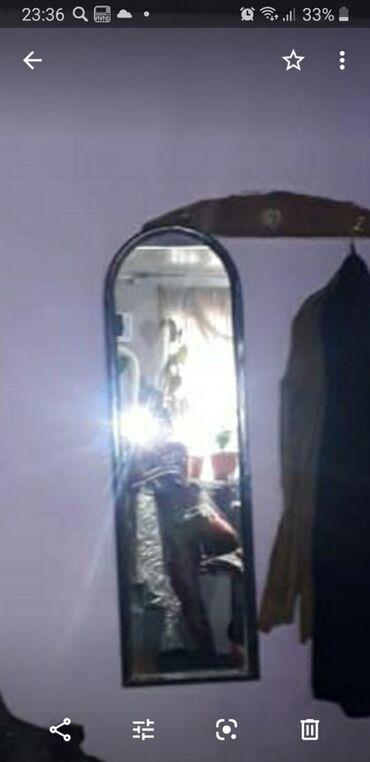Срочно продаю зеркало, легкий весячий