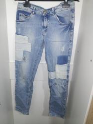 Pantalone do ispokolena - Srbija: Zara pantalone za decu do 152cm 700din