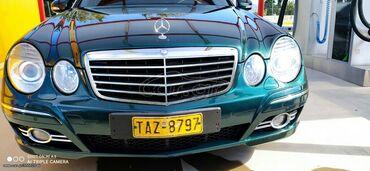 Mercedes-Benz E 220 2.2 l. 2007 | 740000 km