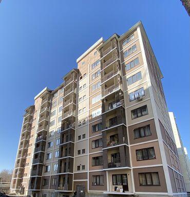 Продажа квартир - Без ремонта - Бишкек: Продается квартира: 107 серия, Госрегистр, 1 комната, 48 кв. м