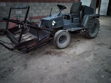 Трактор т 25 цена бу - Кыргызстан: Мини комбайн сатылат срочно баткен