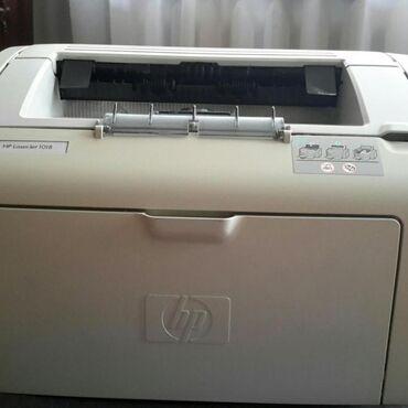 Кабели синхронизации cellular line - Кыргызстан: Принтер HP 1018.В хорошем состоянии.Комплект силовой кабель.Гарантия 3