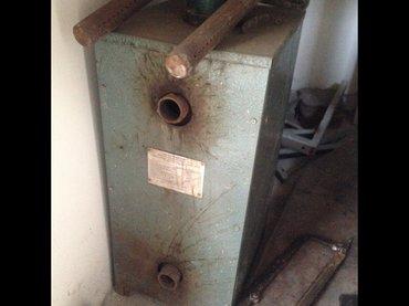 Газовый котел в Бишкек