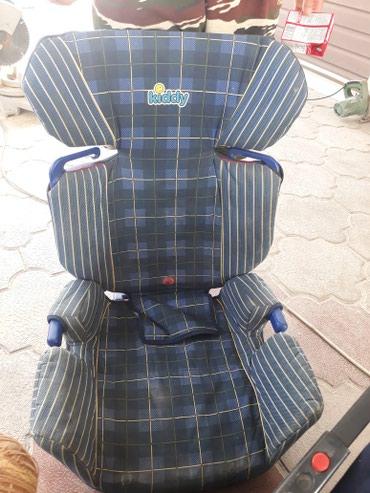 Автомобильные кресла б/у торг уместен в Бишкек