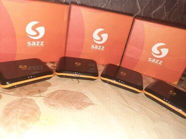 Sazz modem