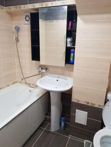 обои центр бишкек орто сай в Кыргызстан: Сдается квартира: 2 комнаты, 46 кв. м, Бишкек