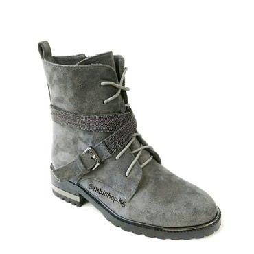 Женские демисезонные ботинки. AN135-9 в Бишкек