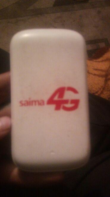 Мадэм 4G