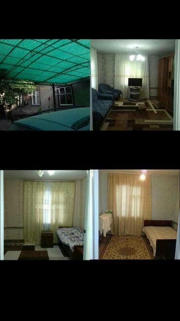 Azamat - Кыргызстан: Продам Дом 66 кв. м, 4 комнаты