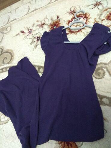 Платье, трикотаж, облегающее