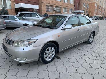 Toyota Camry 2.4 л. 2002 | 230000 км