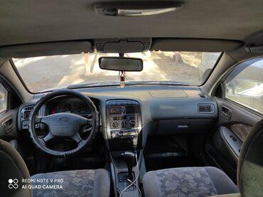 жидкость для интимной гигиены в Кыргызстан: Toyota Avensis 1.8 л. 1998 | 250000 км