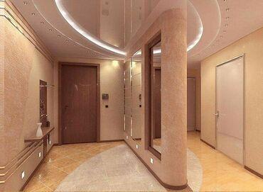 шпатлевка уют цена бишкек в Кыргызстан: Отделка эвроремонт жумуштарын кылабыз обои шпатлевка краска потолок